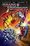 The Transformers Classics UK 4