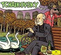 Classical Bytes: Peter Tchaikovsky