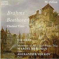 Beethoven:Trio for Piano