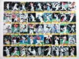 BBM2007 本塁打列伝/ホームランクロニクル レギュラーコンプ全45種≪ベースボールカードセット≫