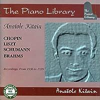 Schumann/Chopin/Liszt/Brahm