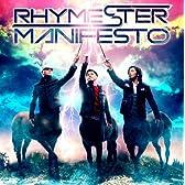 マニフェスト(初回限定盤)(DVD付)