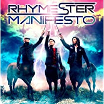 『RHYMESTER(ライムスター)』CDセット