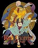 青の祓魔師のアニメ画像