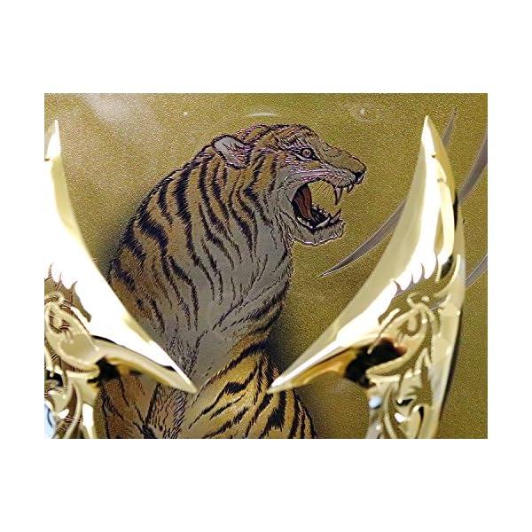 五月人形 兜ケース飾り ゴールドハヤブサ兜 ...の紹介画像10