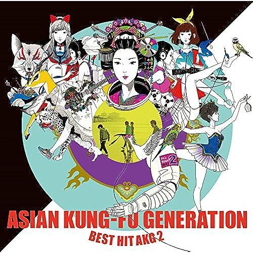 BEST HIT AKG 2 (2012-2018)