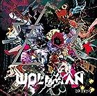 WOLFMAN【A:初回限定盤】(通常1~2か月以内に発送)