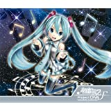 初音ミク-Project DIVA-F Compelet Collection(DVD付)