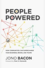 People Powered: How Communities Can Supercharge Your Business, Brand, and Teams: Library Edition CD
