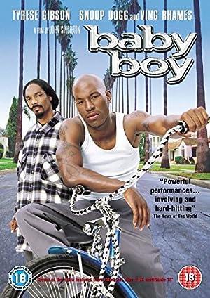 Baby Boy [DVD]