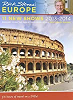 Rick Steves: Europe - 11 New Shows 2013 - 2014 [DVD] [Import]