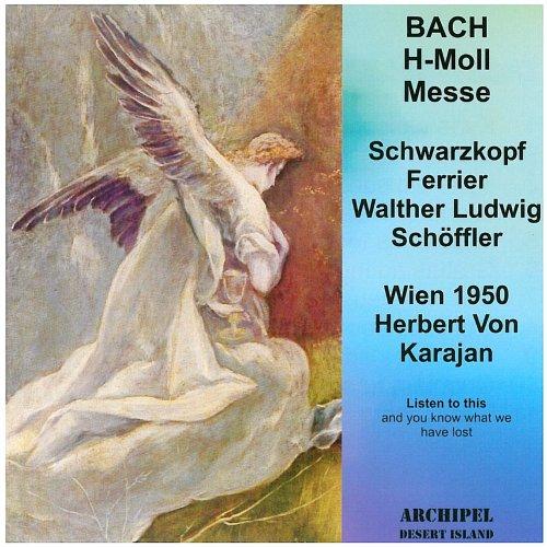 Bach: B Minor Mass Bwv 232