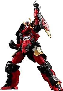 プライオボット 天元突破グレンラガン グレンラガン ノンスケール ABS&PS製 色分け済み プラモデル