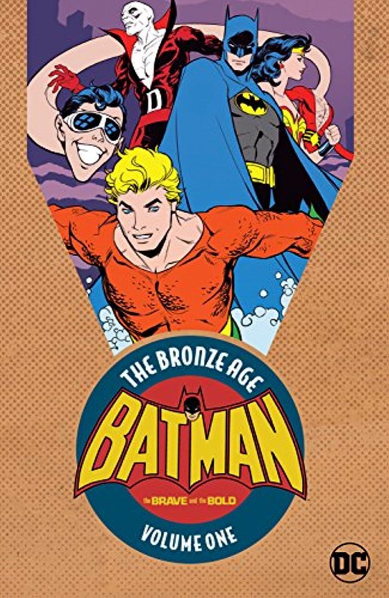 リダクターコンピュータードキドキBatman in The Brave & the Bold: The Bronze Age Vol. 1 (The Brave and the Bold (1955-1983)) (English Edition)