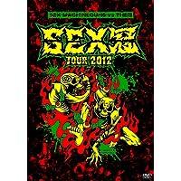 SEX冠TOUR2012