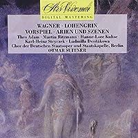 Lohengrin (Otmar Suitner, Chor Der Deutschen Staatsoper)