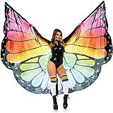 Leg Avenue Women's Festival Butterfly Wings