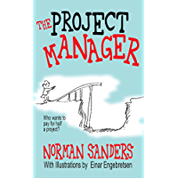 The Project Manager (English Edition)