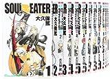ソウルイーター コミック 1-24巻セット (ガンガンコミックス)