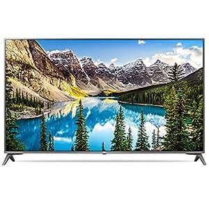 LG 49V型 液晶 テレビ UJ6100シリーズ 49UJ6100 4K対応 HDR対応 IPS4Kパネル スリムボディ Wi-Fi内蔵
