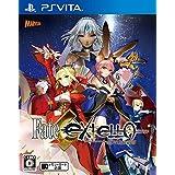Fate/EXTELLA (特典なし) - PS Vita