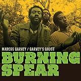Marcus Garvey & Garvey's Ghost 画像