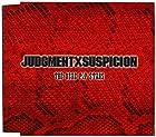 JUDGEMENT×SUSPICION(通常1~2か月以内に発送)