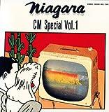 NIAGARA CM SPECIAL Vol.1