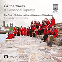 Ca' the Yowes, a Traditional T
