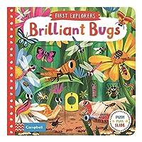 Brilliant Bugs (First Explorers)