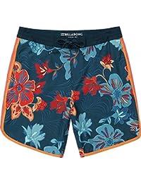 (ビラボン) Billabong メンズ 水着?ビーチウェア 海パン 73 LT Lineup Board Shorts [並行輸入品]
