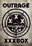 XXX BOX(初回生産限定盤)(DVD付)