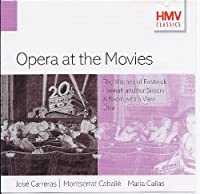 Opera At The Movies: V / A