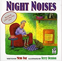 Night Noises (Voyager Book) by Mem Fox(1992-08-17)