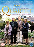Quartet [DVD] [Import]