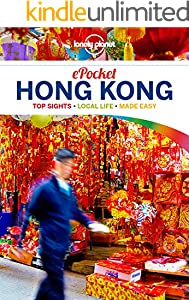 Lonely Planet Pocket Hong Kong (Travel Guide) (English Edition)