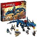 レゴ(LEGO)ニンジャゴー ジェイとイナズマ ドラゴン 70652