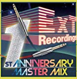 ExT Recordings 1st ANNIVERSARY MASTER MIX