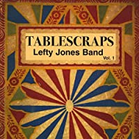 Vol. 1-Tablescraps