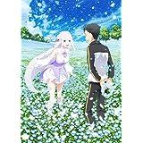 Re:ゼロから始める異世界生活 Memory Snow 限定版 ( イベントチケット優先販売申込券 ) [Blu-ray]