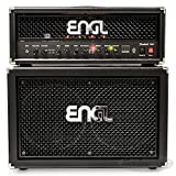 ENGL エングル ギターアンプ Fireball 100 [E635] + 2x12 Pro Cabinet [E212VHB] SET