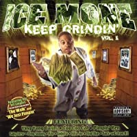Vol. 1-Keep Grindin