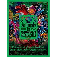 The Animals in Screen II─Feeling of Unity Release Tour Final ONE MAN SHOW at NIPPON BUDOKAN─