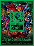 The Animals in Screen II─Feeling of Unity Release Tour Final ONE MAN SHOW at NIPPON BUDOKAN─ [DVD]