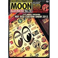 MOON ILLUSTRATED (ムーン・イラストレイテッド) Vol.10 2012年 12月号 [雑誌]