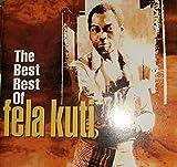 Best Best of Fela Kuti