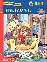 Spectrum Reading Grade 1 (Little Critter Workbooks)