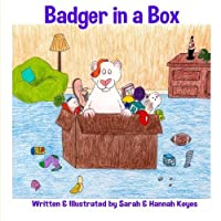 Badger in a Box
