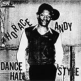 ダンスホール・スタイル(DANCE HALL STYLE)(直輸入盤・帯・ライナー付き)
