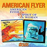American Flyer: Spirit of a Woman